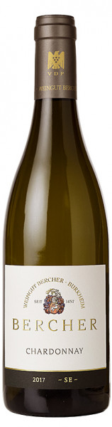 2017er Chardonnay trocken SE