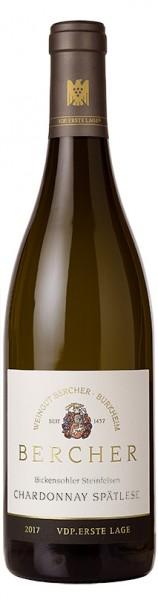 2017er Bickensohler Steinfelsen Chardonnay Spätlese VDP.ERSTE LAGE